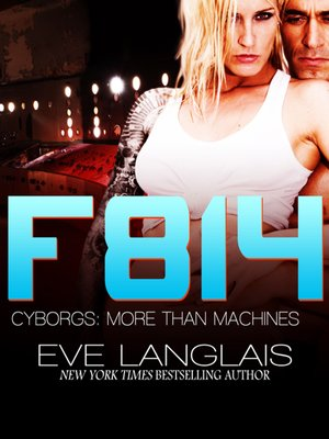 cover image of F814